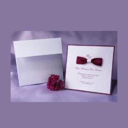 Erdem Invitation Card 50665