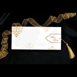 Erdem Invitation Card 30082
