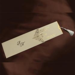 Erdem Invitation Card 50657