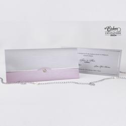Erdem Invitation Card 50534