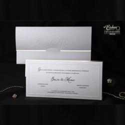 Erdem Invitation Card 50522