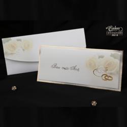 Erdem Invitation Card 50518