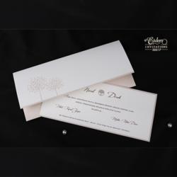 Erdem Invitation Card 50517