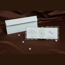 Erdem Invitation Card 30091