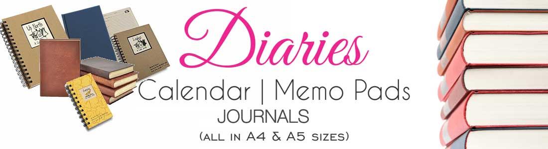 Diaries–&-Journals-