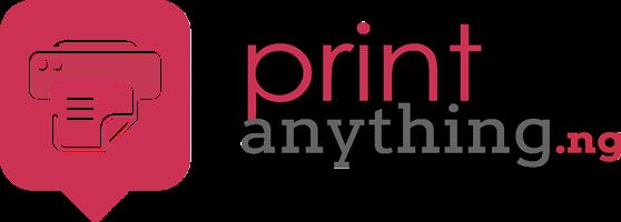 Print Anything